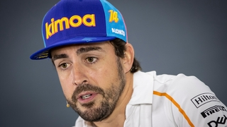 Fernando Alonso fait  ses adieux à la Formule 1