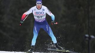 Les Suisses déçoivent à Lillehammer
