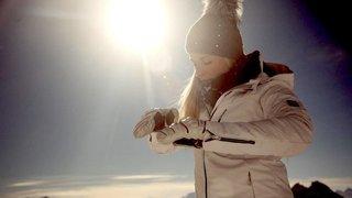 «Looking for Sunshine»: les neuchâteloises pourront suivre Lara Gut à la trace