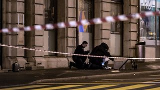 La Chaux-de-Fonds: la police sait à qui appartenait la mallette abandonnée sur le Pod