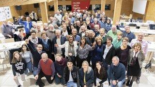 Les Italiens de Neuchâtel ont commémoré 50 ans de migration