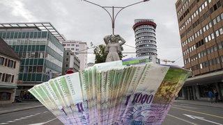 Budget 2019: il manque 10millions à La Chaux-de-Fonds