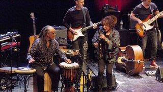 Florence Chitacumbi&friends en harmonie avec la Stravaganza pour un concert à La Chaux-de-Fonds