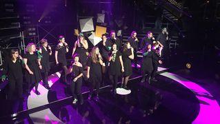 Les Neuchâtelois du S.C.A.T. en lice dans la nouvelle émission «Chorus» de la RTS