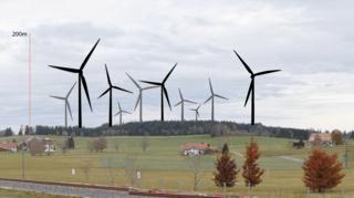 L'association Librevent refuse d'autres éoliennes aux Franches-Montagnes