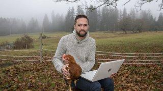 Yes We Farm, le site de financement participatif neuchâtelois qui fait pousser les belles idées