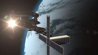 SpaceX va placer 64 satellites en orbite d'un coup