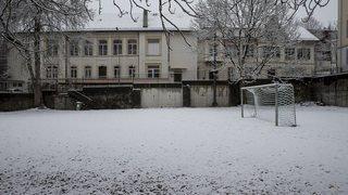 Lettre ouverte contre un parking à la place d'un terrain de foot devant le zoo-musée de La Chaux-de-Fonds
