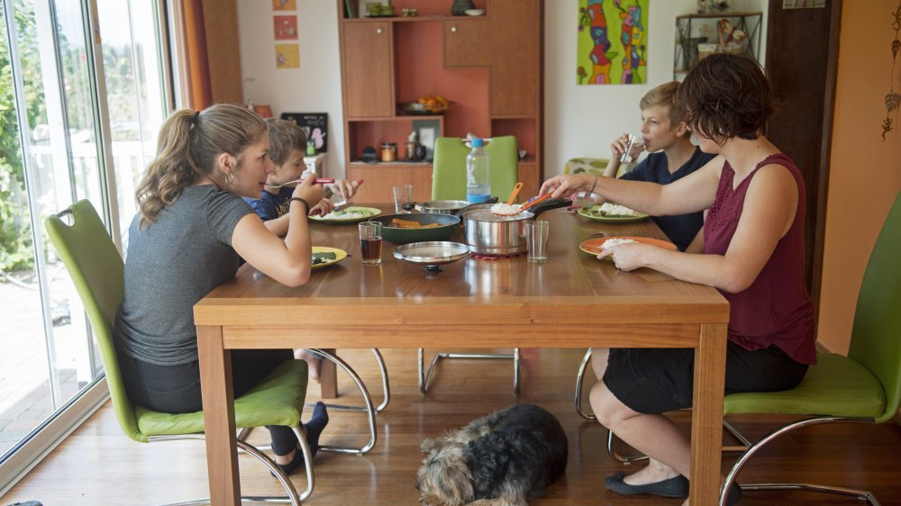Les conséquences du non-paiement des pensions alimentaires peuvent être dramatiques pour une famille monoparentale.