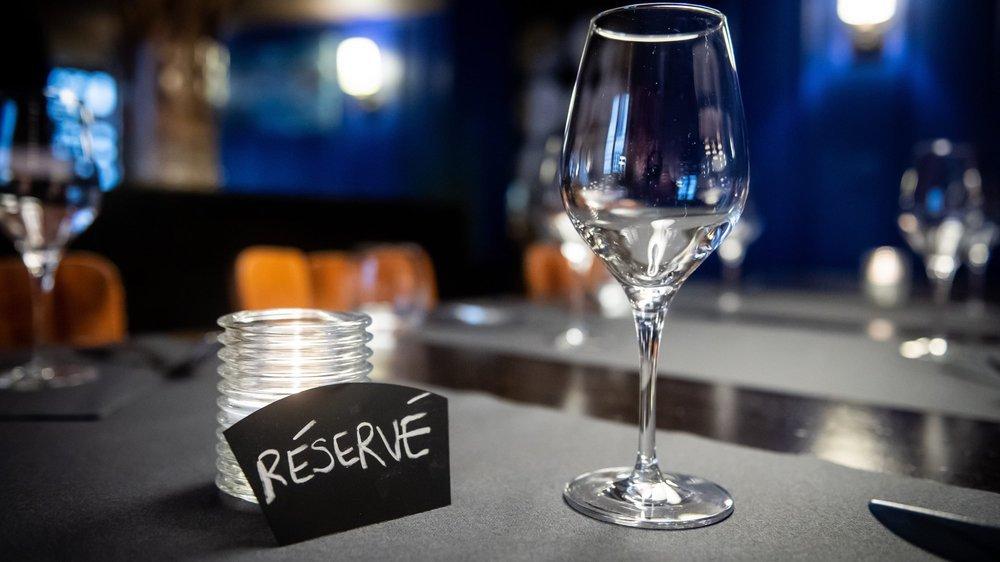Les réservations fantômes engendrent un important manque à gagner pour les restaurateurs.