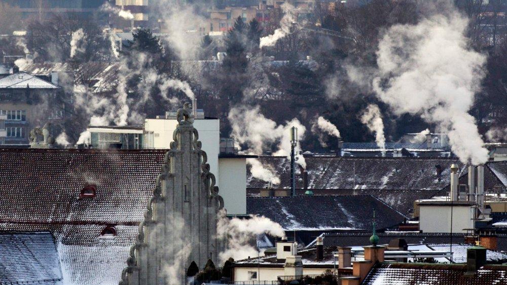 Le Conseil national a rejeté hier le projet de révision de la loi sur le CO2, qui vise à mettre en œuvre l'accord de Paris sur le climat.