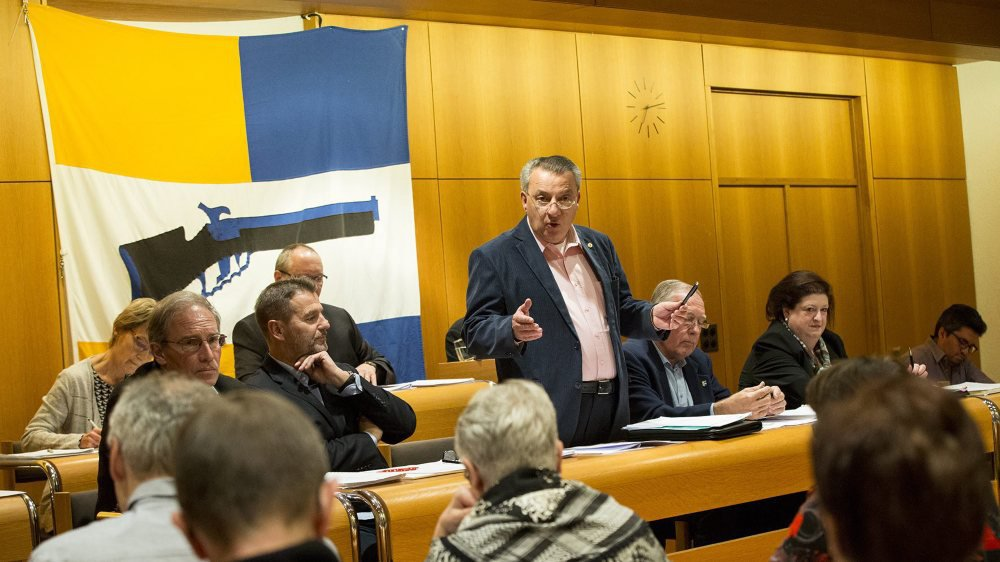 L'exécutif de Peseux a affirmé sa volonté de mener à bien la fusion de Neuchâtel-Ouest.
