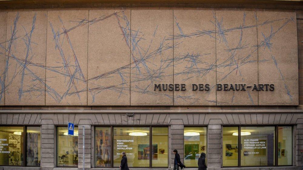 Le PLR loclois propose que les trois musées du Locle économisent 500'000 francs par an, et que l'on n'augmente pas les impôts.