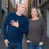 Morges-sous-Rire, B. Rosset & F. Recrosio
