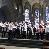 Choeur mixte Bôle: Concerts de Noël
