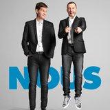 """""""Nous"""" avec Marc Donnet-Monay & Yann Lambiel"""