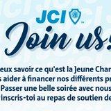 Repas de soutien JCI La Côte Vaudoise