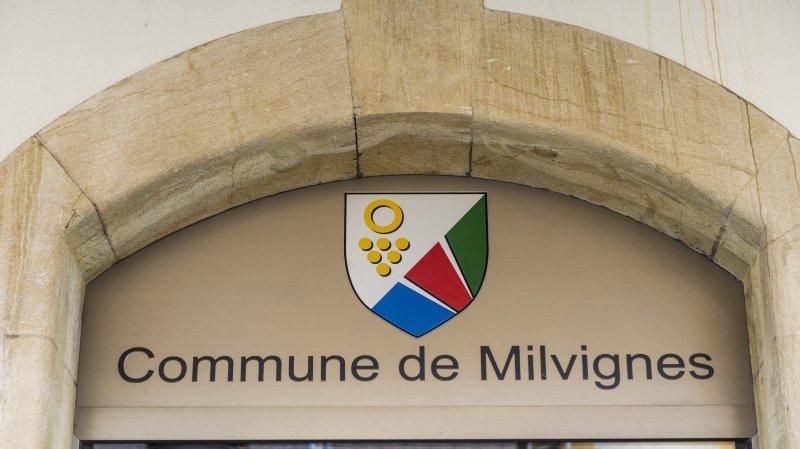 La commune de Milvignes a son budget 2019.