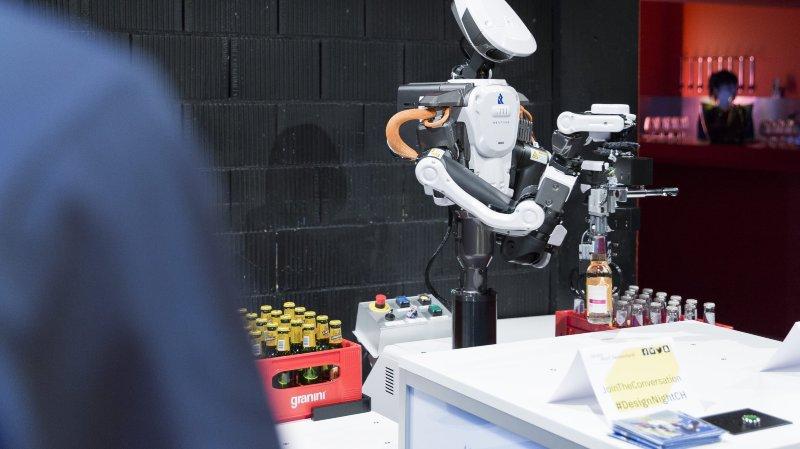 Quand Autodesk quitte Neuchâtel, c'est «prends l'oseille et tire-toi»