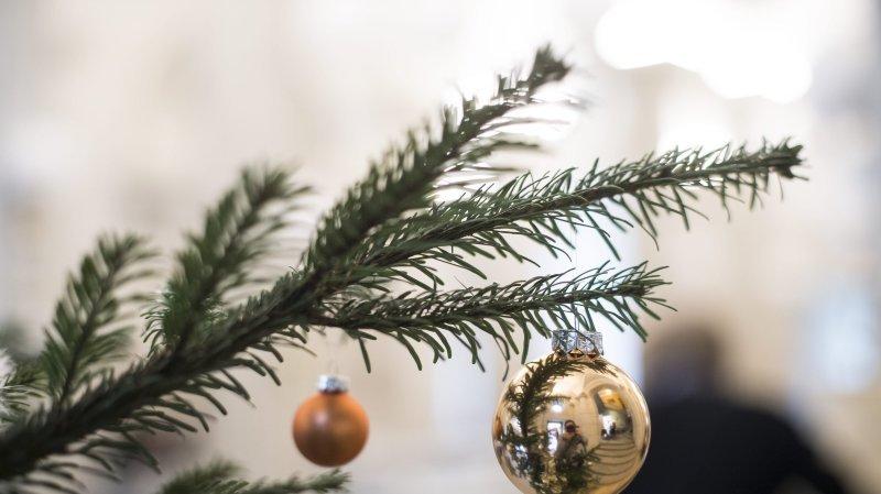Repas gratuits et animations diverses sont au programme des Noël.