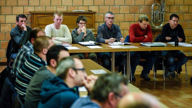 Le budget des Ponts-de-Martel présente un bénéfice prévu de… 40francs!