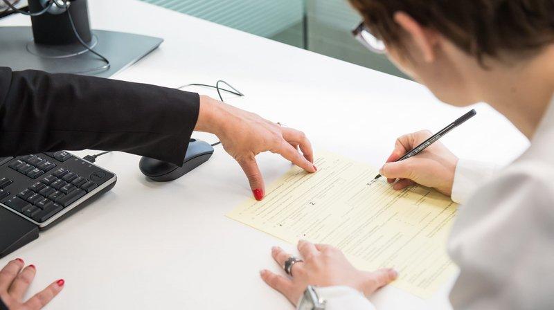 Le taux de chômage passe sous la barre des 4% en mars dans le canton de Neuchâtel