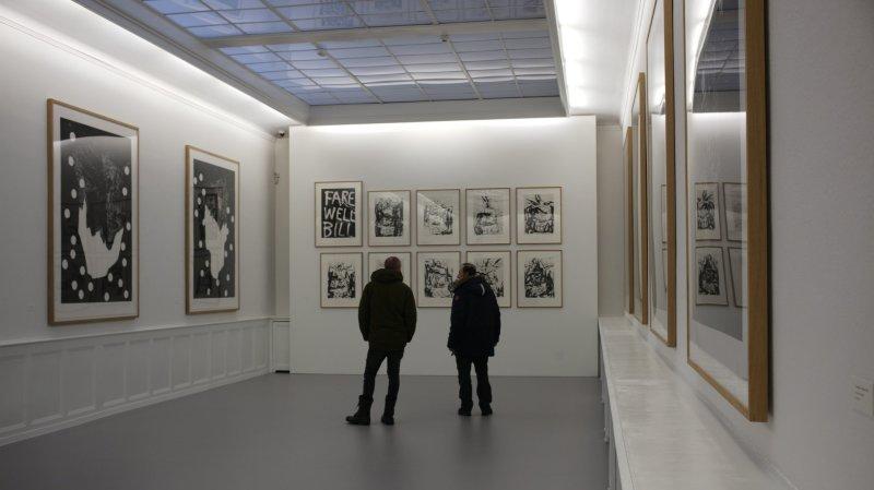 Le Locle: la musique sauvée, le Musée des beaux-arts sacrifié?