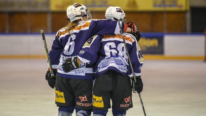 Les Neuchâteloises ont remporté deux beaux succès ce week-end.