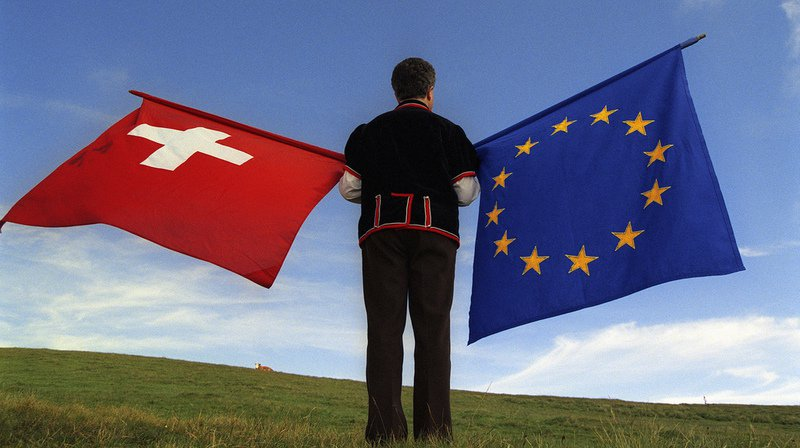 Suisse – UE: le Conseil fédéral temporise sur l'accord-cadre avec Bruxelles