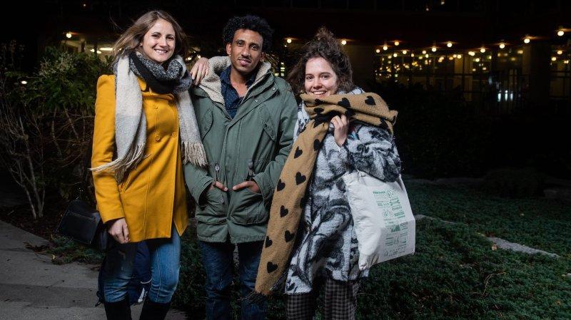 Des binômes pour faciliter l'intégration des migrants dans le canton de Neuchâtel