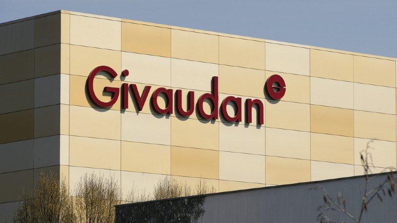Givaudan s'intéresse aux ingrédients d'origine naturelle que propose Albert Vieille.