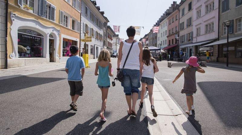 Lancement d'un référendum contre le budget de la Ville de Delémont