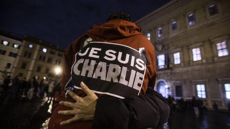 Le djihadiste Peter Chérif, possible commanditaire des attentats de Charlie Hebdo, a été arrêté