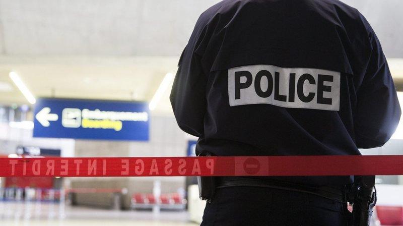 Deux personnes qui manipulaient des armes factices ont créé la panique mercredi dans un aérogare de l'aéroport parisien Roissy-Charles de Gaulle.