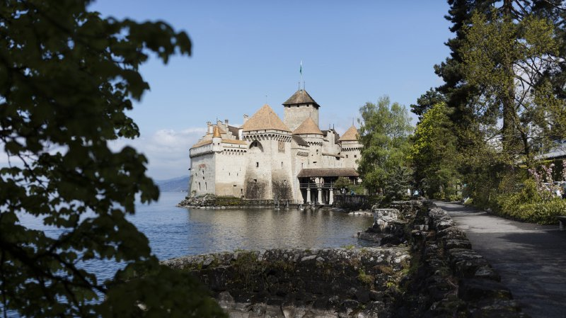 Culture: 70% des Suisses visitent les 272'000 monuments du pays au moins une fois par an