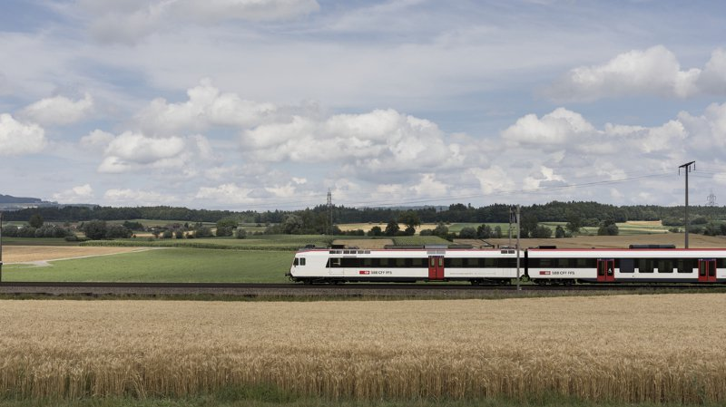 Attentat de Strasbourg: une passagère croit reconnaître le suspect dans un train entre Bâle et Zurich