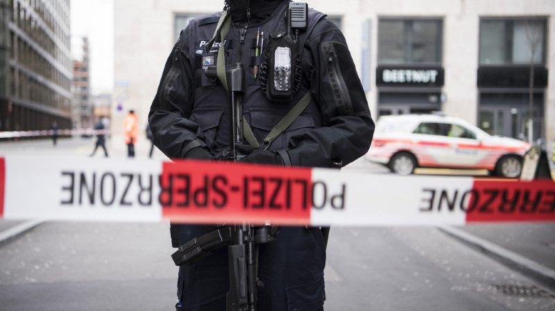 Zurich: tenancier d'un restaurant tué par balles à Rüti
