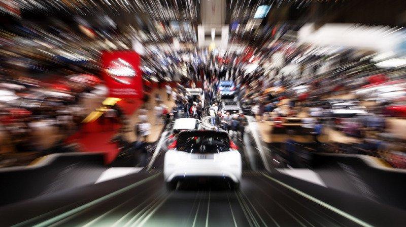 Importations: le Conseil fédéral veut supprimer les droits de douane sur les voitures ou l'électroménager