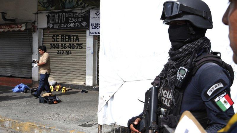 Mexique: un Suisse de 84 ans poignardé à mort à Acapulco