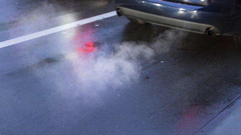 Environnement: le Conseil national refuse la loi sur le CO2