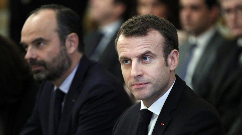 """Les promesses présidentielles en réponse aux """"gilets jaunes"""" ont pris forme dans un projet de loi déposé mercredi matin par le gouvernement."""