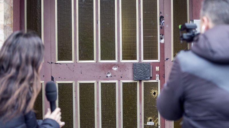 Attentat de Strasbourg: accusé d'avoir fourni l'arme, un proche du tueur devant la justice