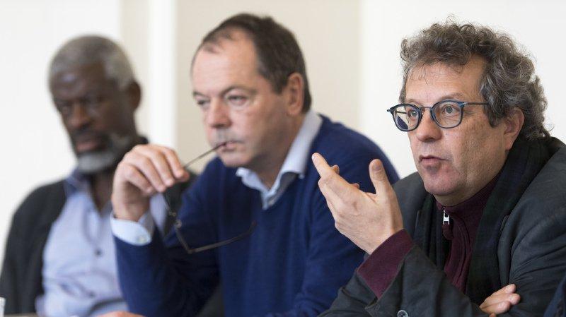 Vevey: les deux municipaux suspendus ne feront pas recours