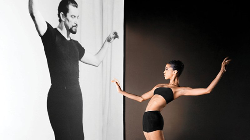 Béjart Ballet Lausanne - Dixit