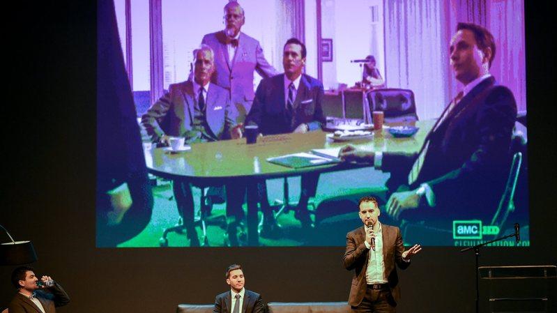 La journée internationale du marketing horloger s'est déroulée ce jeudi à La Chaux-de-Fonds.