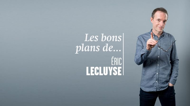 Yann Marguet, «Wilder 2», «Sodoma»: les bons plans d'Eric Lecluyse