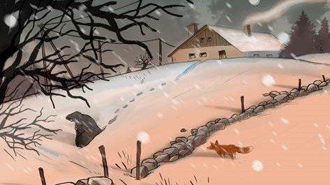 Les contes de Noël de nos lecteurs