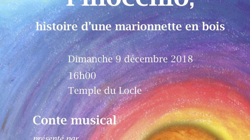 Concert de Noël de la Mili