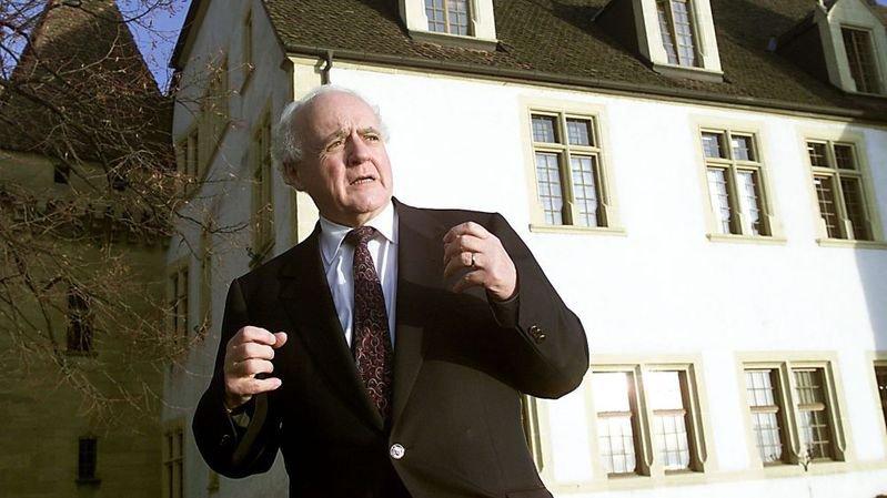 En 2000, Karl Dobler quitte la promotion économique neuchâteloise