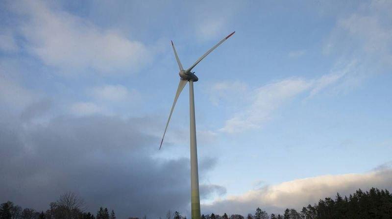 Tourisme neuchâtelois s'oppose aux éoliennes du Crêt-Meuron